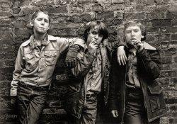 Tough Guys: 1975