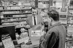 Where There's Smokes: 1964