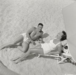 Sun Fun: 1953