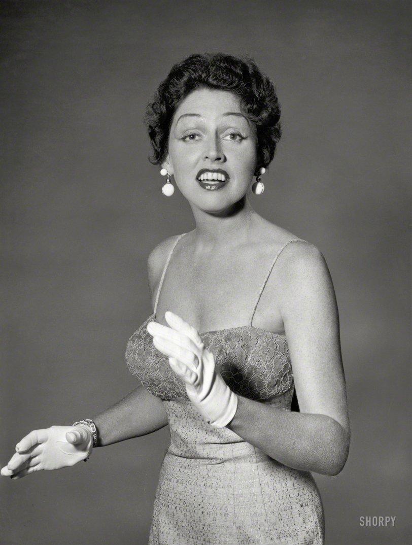 Anita O'Day: 1958
