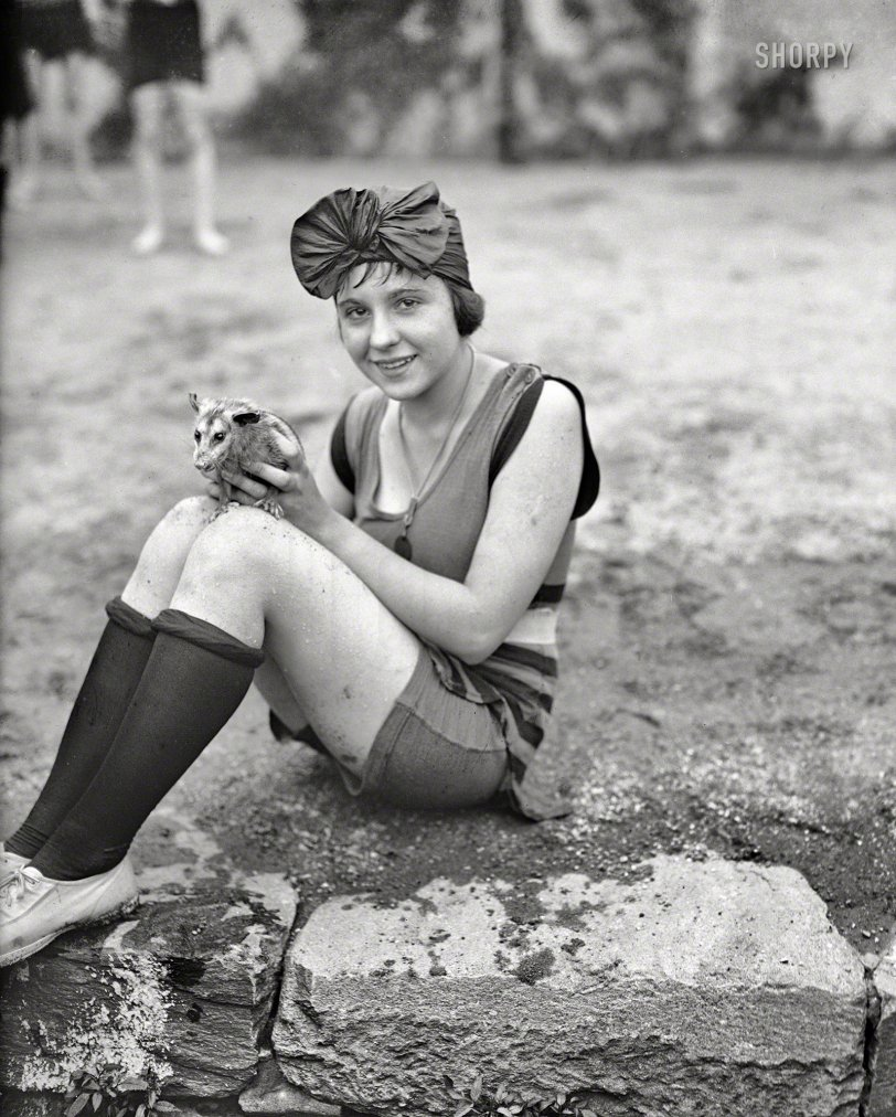 Thoroughly Modern: 1922