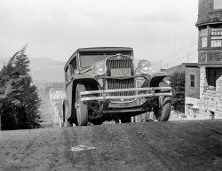 Essex Ascending: 1930