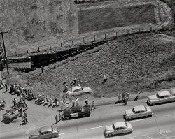 Highway Patrol: 1957