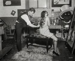 Back Story: 1925