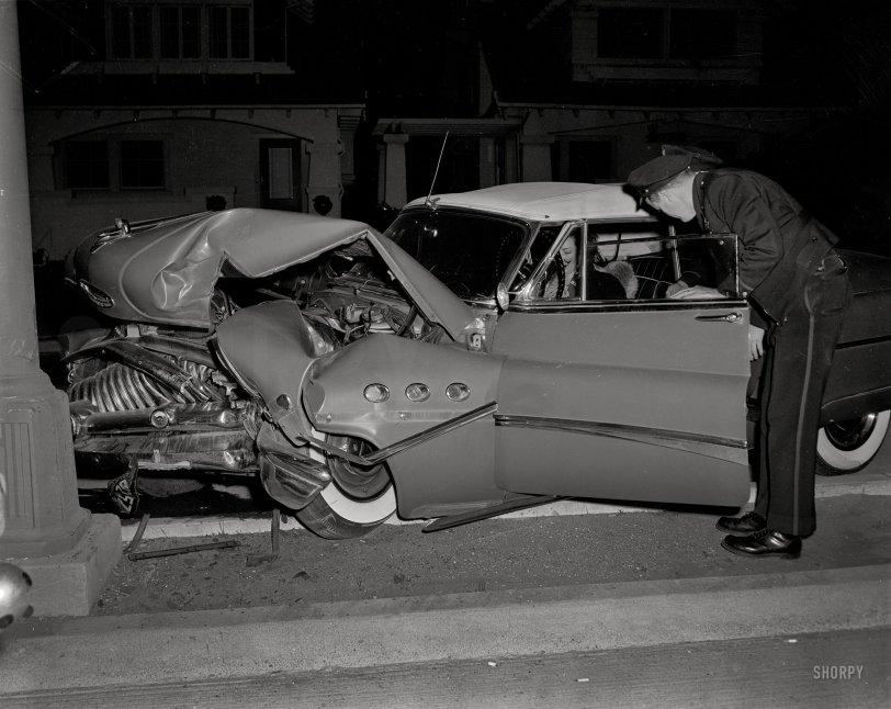 Crumple Zone: 1955