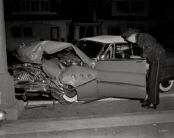 Crumple Zone: 1955