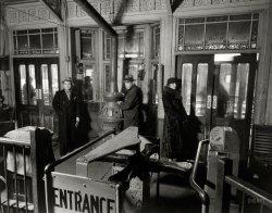 Fellow Travelers: 1936