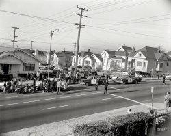 School Zone: 1957
