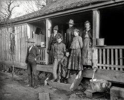 Widder Vaught's: 1913