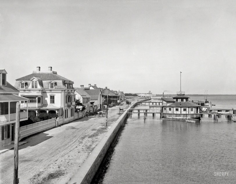 Old Florida: 1897