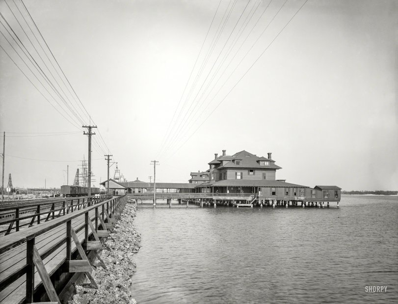 Old Florida: 1898