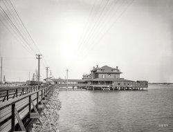 Old Florida: 1898