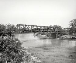 Central Mexicano: 1891