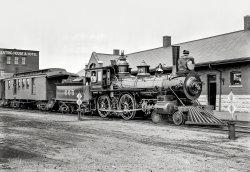 North by Northwest: 1899