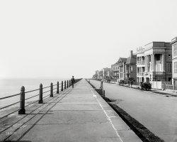 East Battery: 1900
