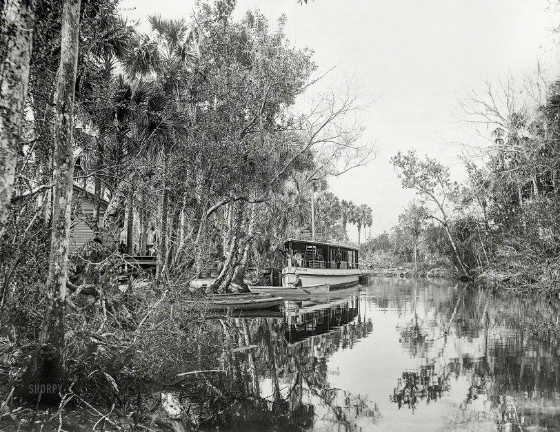 Old Florida: 1900