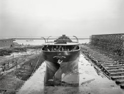 Après-Launch: 1900