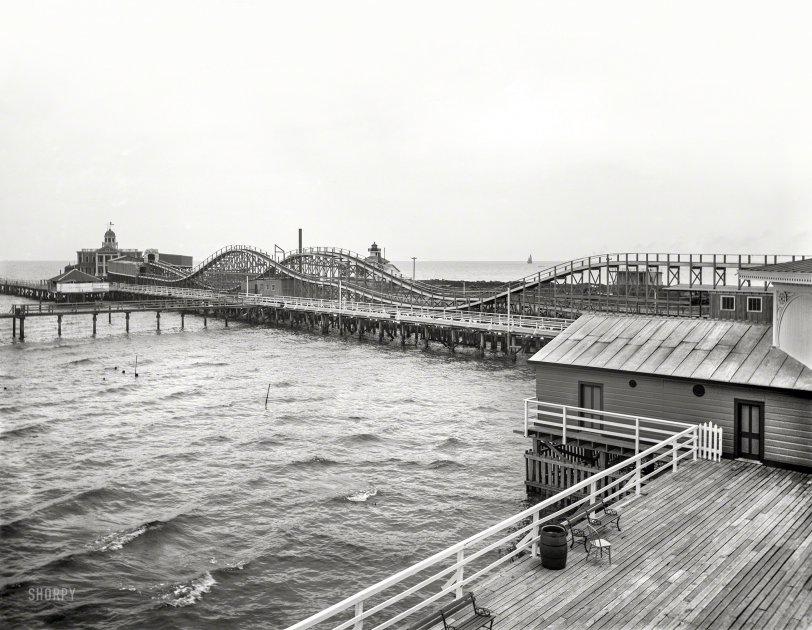 Bayou City Roller: 1901