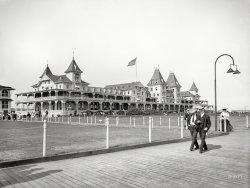 Brighton Beach: 1903