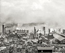 Carnegie Steel: 1905