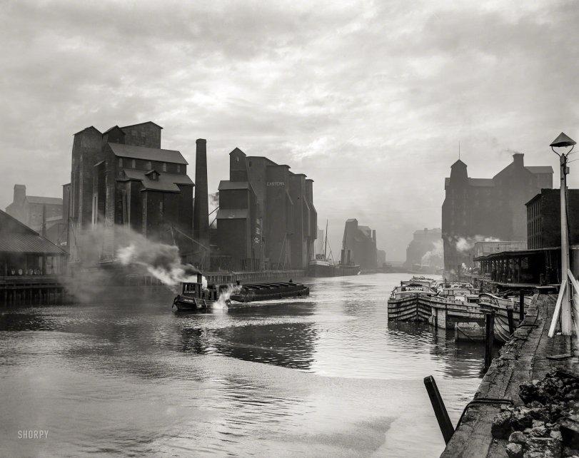 River City: 1900