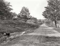 Pocono Mountain House: 1901