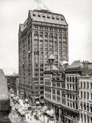 Big & Tall: 1900