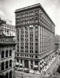 New York Life: 1900