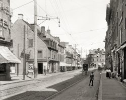Pharmacy Row: 1905