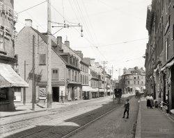 Pharmacy Row: 1905