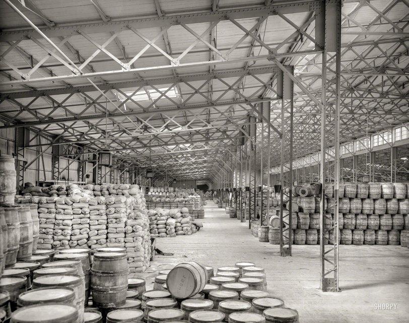 Early Amazon: 1900