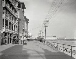 Bleak House: 1901