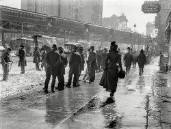 Après Snow: 1899