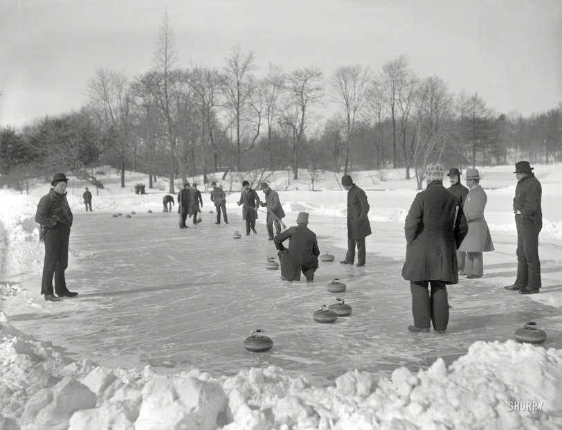 Winter Games: 1905