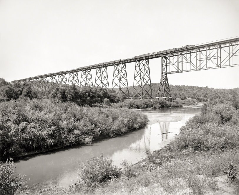 High Roller: 1902