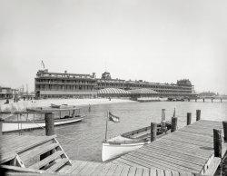 A Vast Resort: 1895