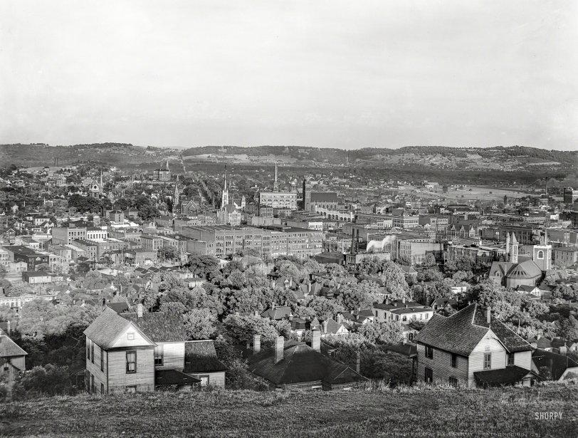 Missionary Ridge: 1902