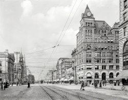Poo Corner: 1902