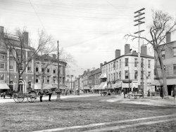 The Public Square: 1902