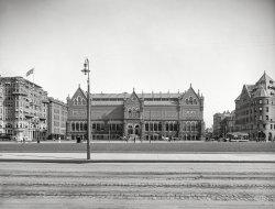 Boston Art: 1906