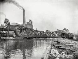 Urban River: 1905