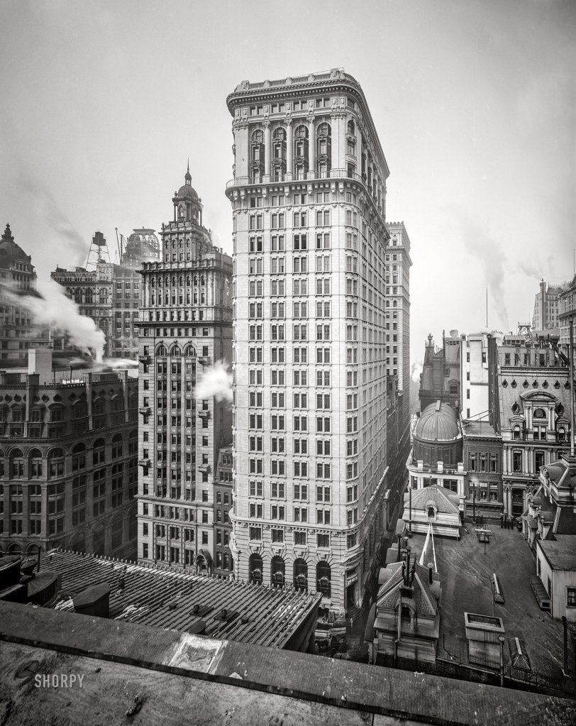 Hanover National Bank: 1903