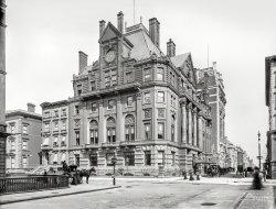 Union League: 1906