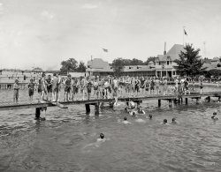 Guys and Docks: 1903