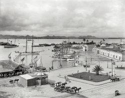 La Marina: 1903