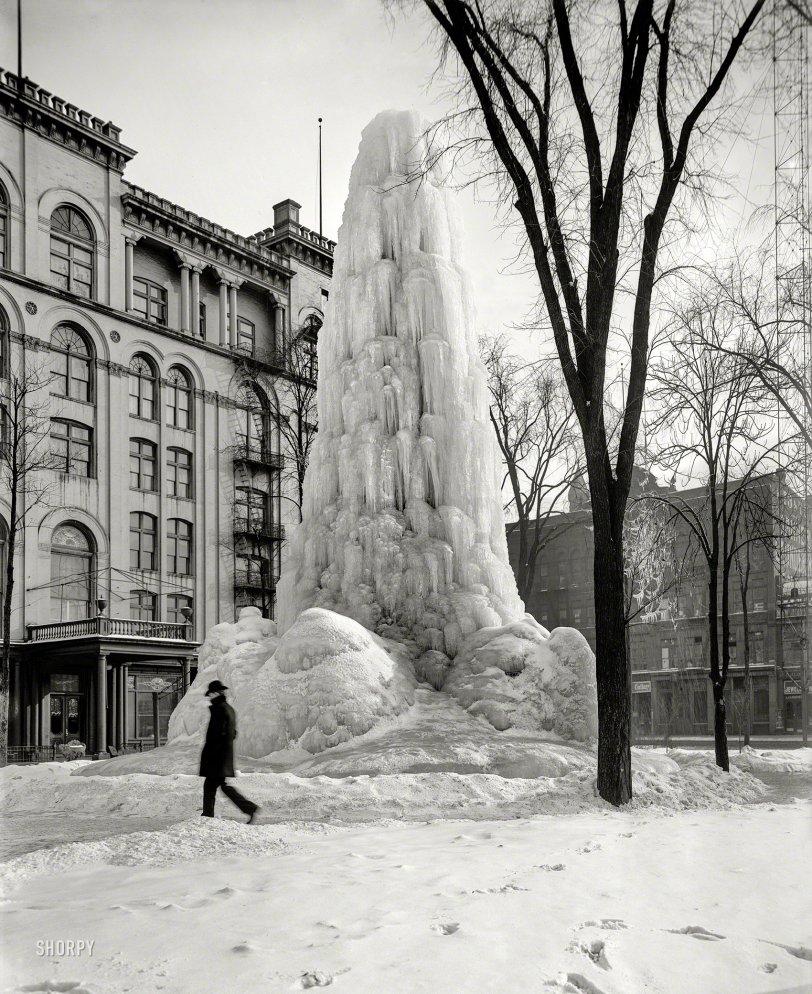 Frozen: 1906