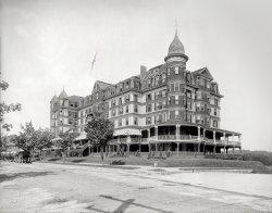 New Magnolia: 1906