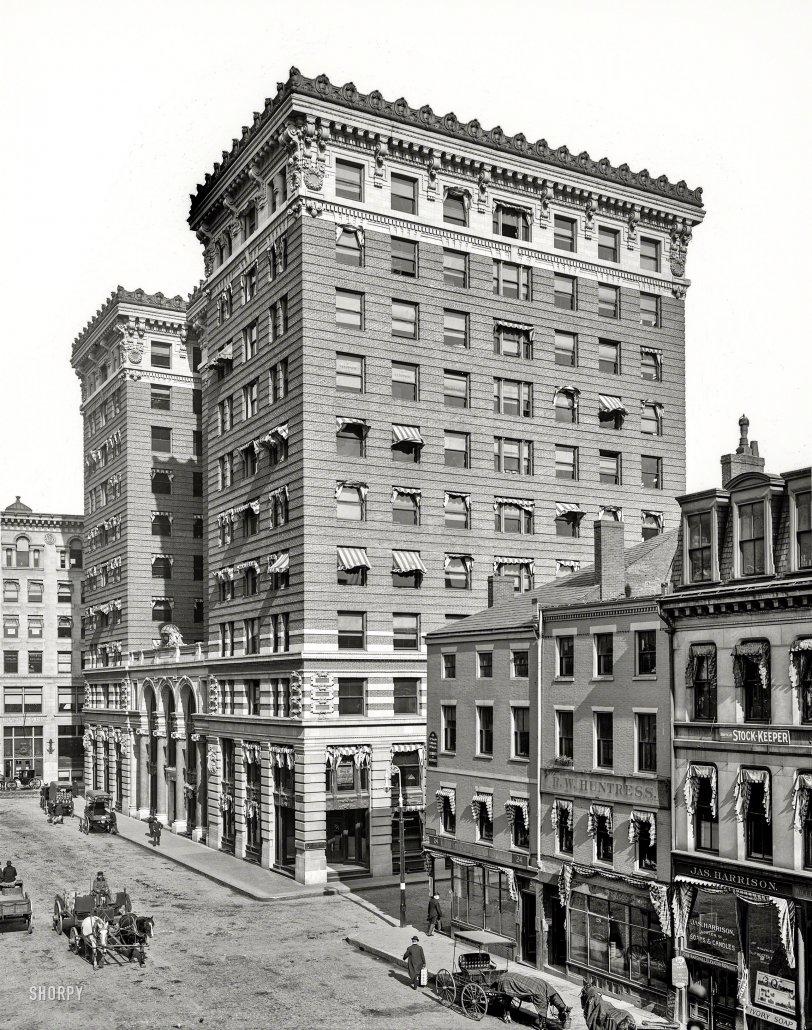 B-BOT: 1906