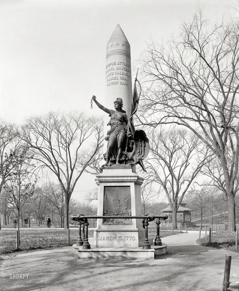 Remember the Massacre: 1904