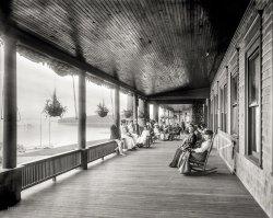 Island Rockers: 1904